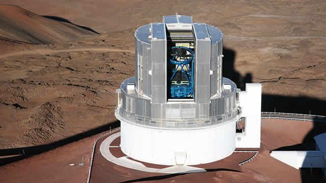 Lo que debes saber sobre Farout, el nuevo planeta del sistema solar - telescopio-subaru