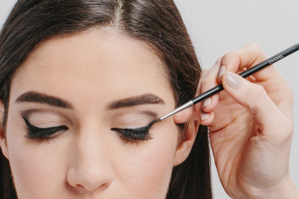 Los mejores tutoriales de maquillaje para las fiestas - tutoriales de maquillaje portada