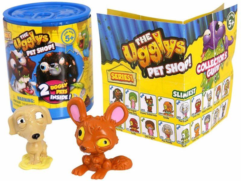 Los mejores regalos para niños en esta Navidad - ugglys-pet-shop