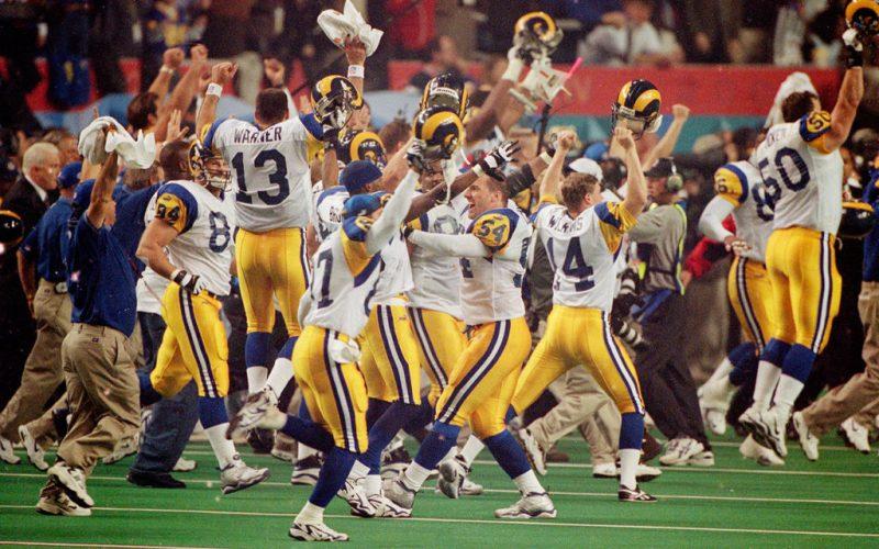 Super Bowl LIII: todo lo que tienes que saber - 9-los-angeles-rams