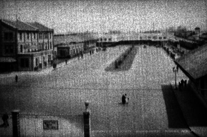 Las estaciones de tren que tuvo la Ciudad de México - Antigua estacioìn Buenavista - Mediateca INAH