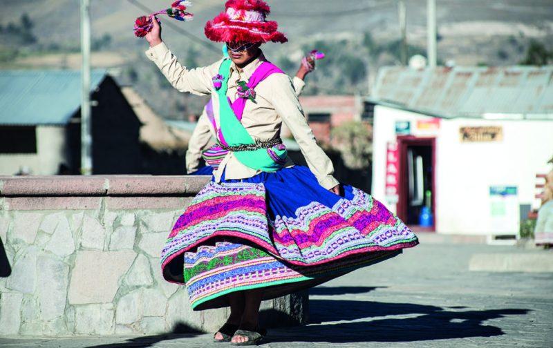 Arequipa y el Cañón del Colca - arequipa-6