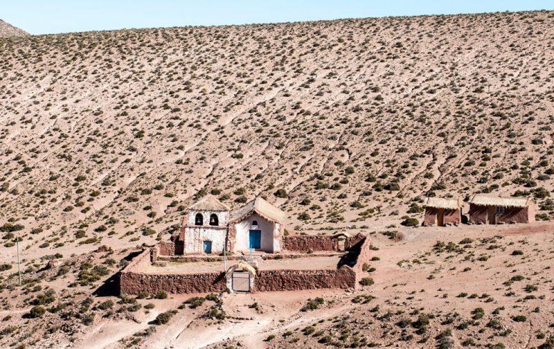 Atacama: postales del desierto más seco del mundo - atacama-desierto-chile