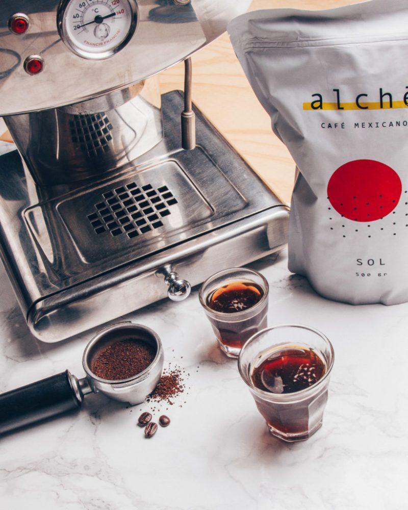 Las mejores marcas de café 100% mexicano - cafemexicano_alche