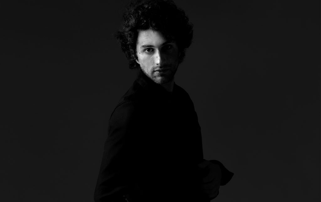 Dario Yazbek - Dario Yasbek foto