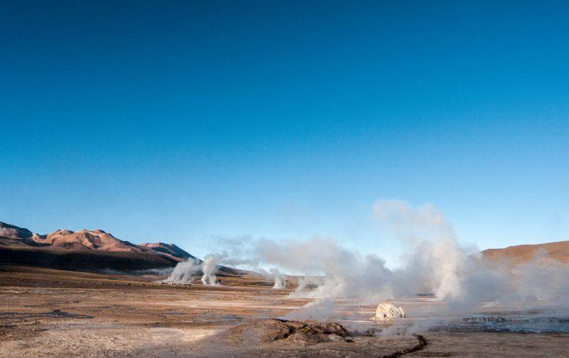 Atacama: postales del desierto más seco del mundo - desierto-atacama-chile-foto