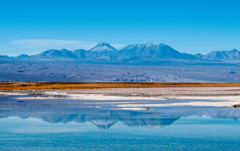 Atacama: postales del desierto más seco del mundo - desierto-atacama-foto-montancc83a