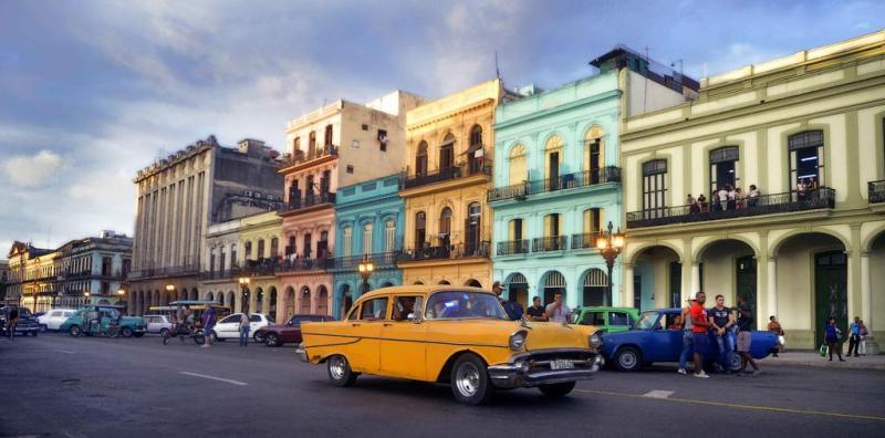 Los mejores destinos para viajar en 2019 - destinos2019_lahabana