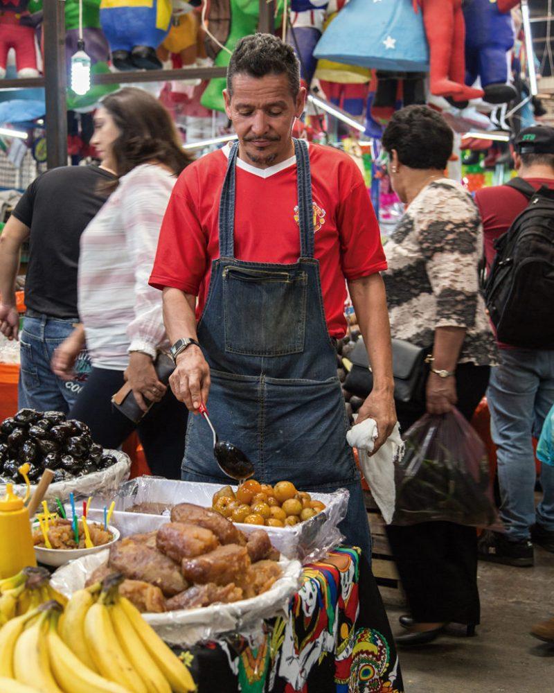 Oficios mexicanos: tradiciones y apariencias - dulcero_klinckwort-laframboise-oficios