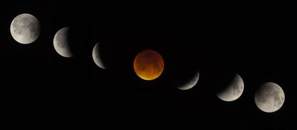Lo que debes saber del eclipse lunar de este domingo - eclipse_fasesdelaluna