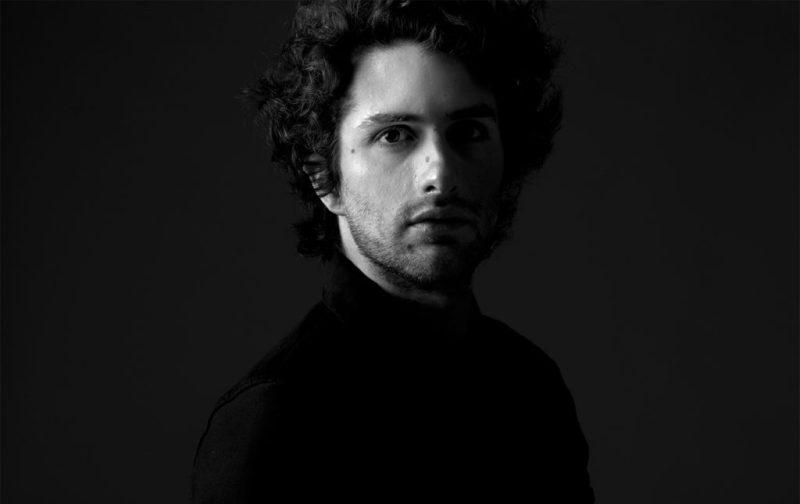 Dario Yazbek - foto-hotshot