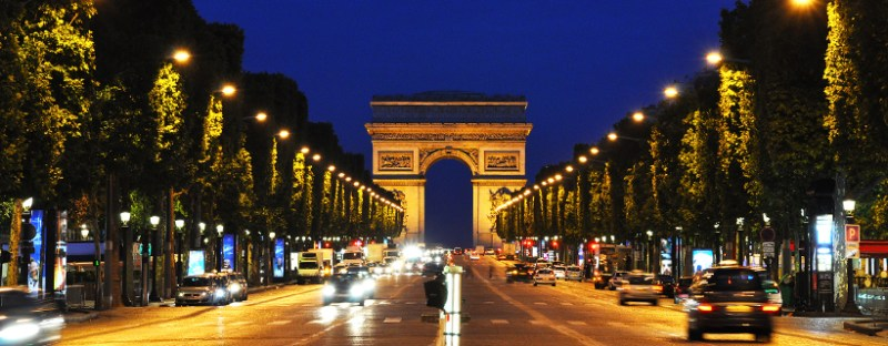 Spots para tomar las mejores fotos en París - fotosparis_champselysees