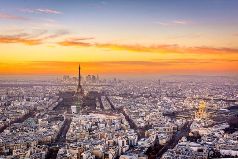 Spots para tomar las mejores fotos en París - fotosparis_montparnasse