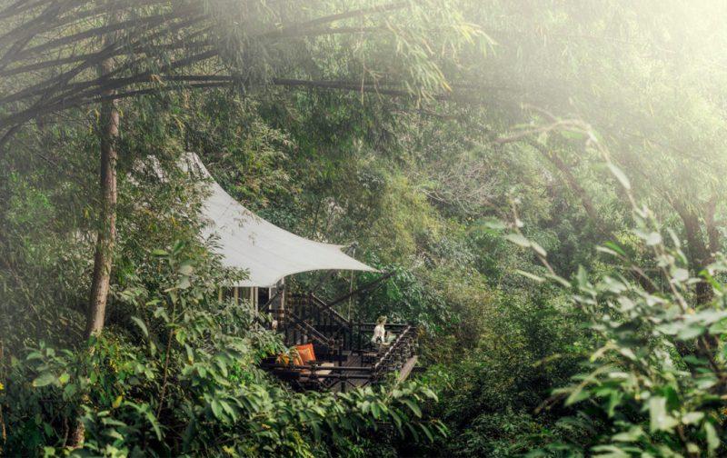 El mejor destino para tu luna de miel: Four Seasons Tented Camp - four-seasons-tented-camp-golden-triangle
