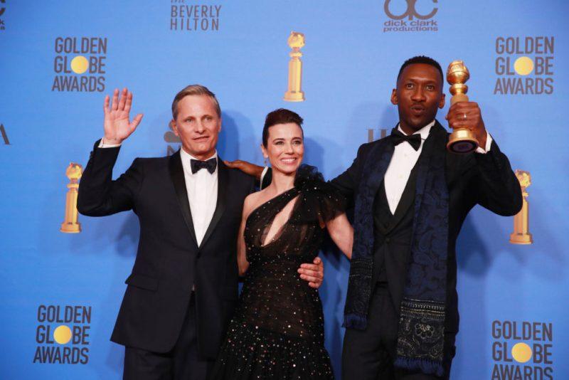 Los ganadores de los premios Golden Globe 2019 - goldenglobes_greenbook