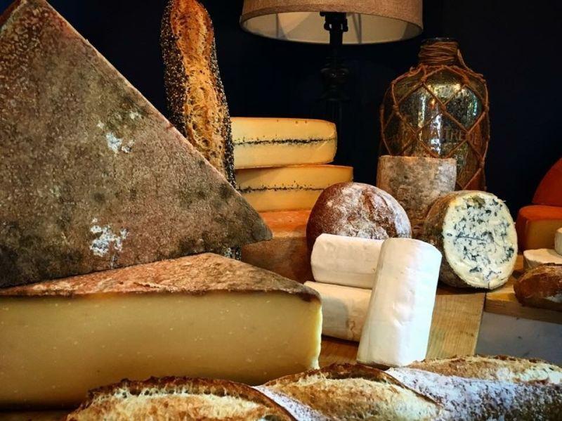 La Maison du Fromage, la primera boutique de Le Petit Gourmand - hotbook-la-maison-du-fromage-la-primera-boutique-de-le-petit-gourmand-2