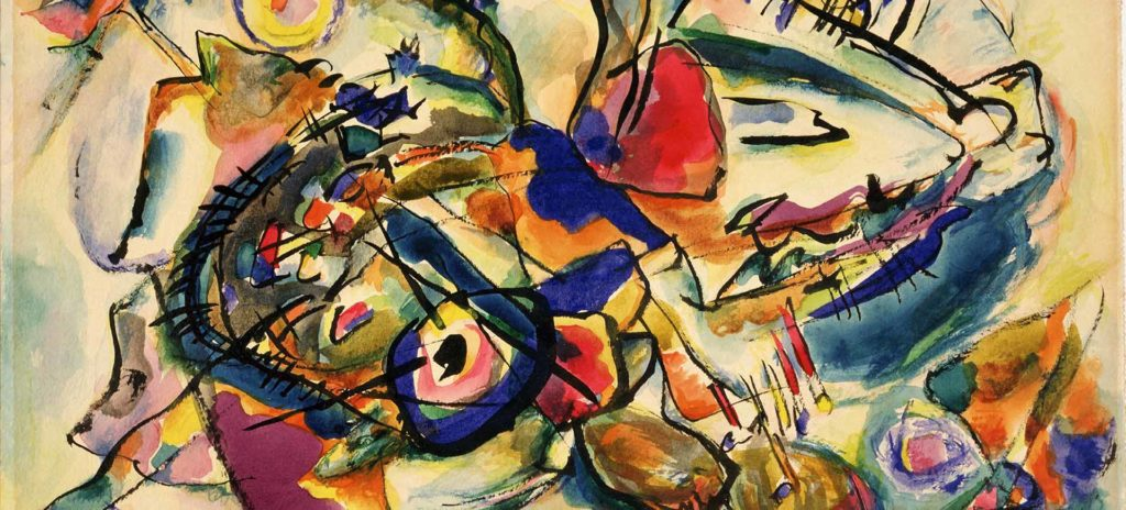 Kandinsky en Bellas Artes - Kandinsky_PORTADA