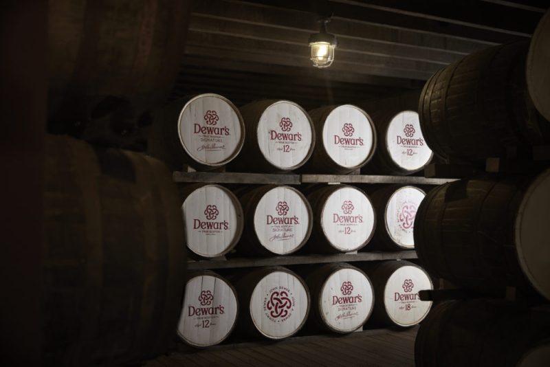 La historia de Dewar's, el emporio del whisky escocés - la-historia-de-dewars-el-emporio-del-whisky-escoces-2