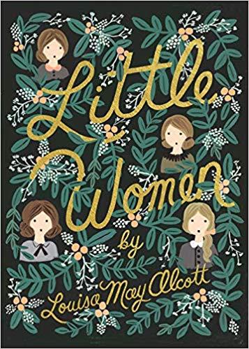 Libros que se harán película en el 2019 - little-women