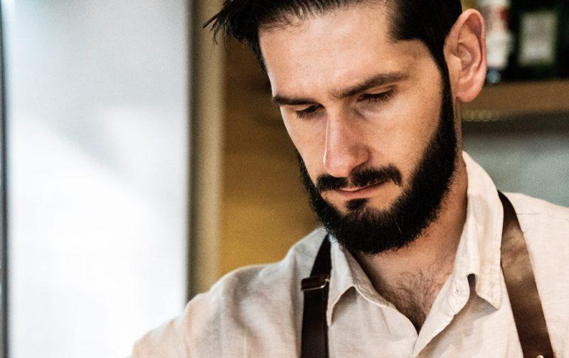 Marco Carboni y su Sartoria - marco-carboni-chef-la-sartoria