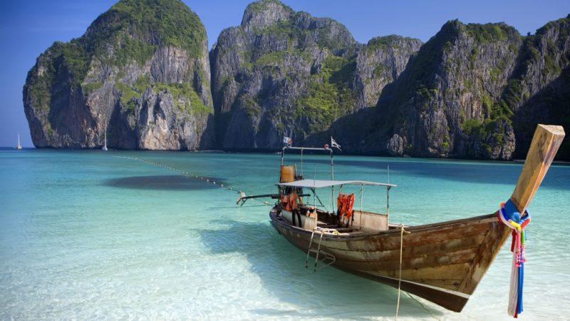 Las 7 playas más impresionantes del mundo - playas_portada_mayabay