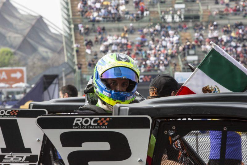 Benito Guerra obtiene el primer lugar en Race of Champions - race-of-champions-2