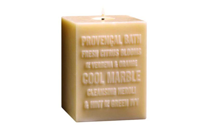 Home wishlist: nuestros artículos favoritos para este mes - restoration-hardware-provenccca7al-bath-candle