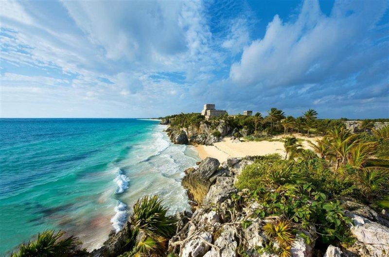 Los mejores road trips por México - roadtripsmexico_yucatan
