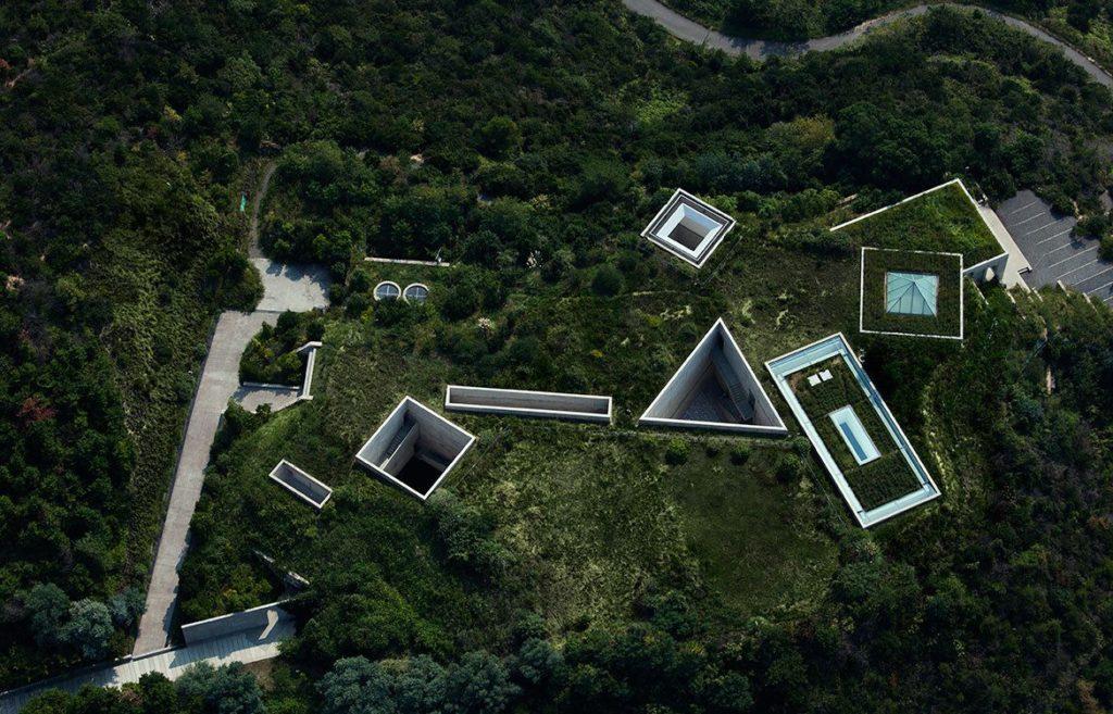 Las obras arquitectónicas más icónicas de Tadao Ando - TadaoAndo_Chichu