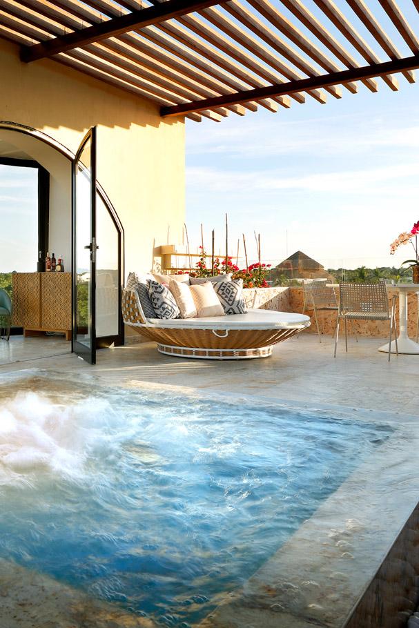 TRS Yucatan Hotel, un lugar para consentirte - trs-3
