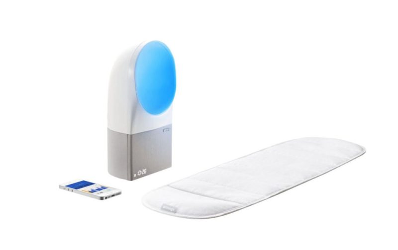 HOTgadgets - withings-aura-gadget