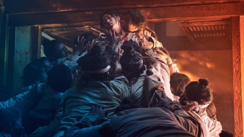 Estrenos de Netflix en enero - netflix portada