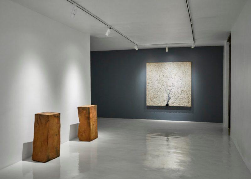 Bosco Sodi en la Galería Hilario Galguera - bosco20sodi_las20tinieblas20en20la20faz20de-3