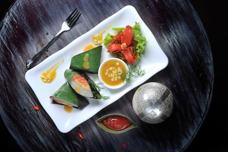Guía para visitar Hanói - gia-ngu-restaurant