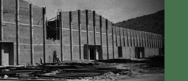 Los grandes estudios de cine que tuvo la Ciudad de México - hotbook-estudios-tepeyac