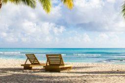 Guía para visitar Punta Cana - Hotbook Guía para visitar Punta Cana portada