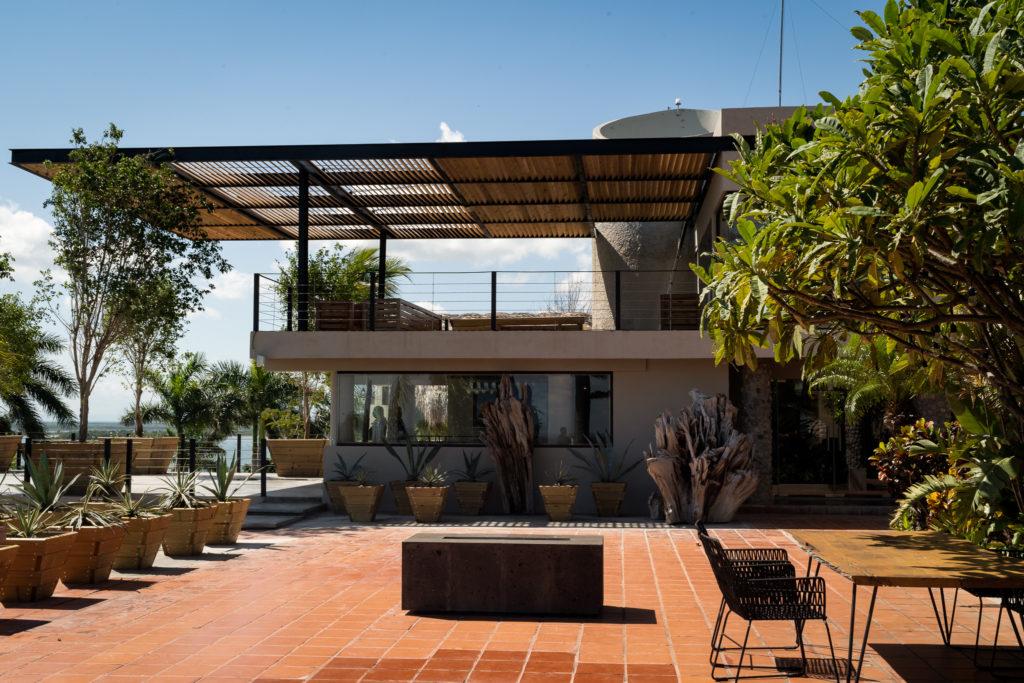 Hacienda Las Palmas, un lujoso escape en Tamaulipas - Hotbook Hacienda Las Palmas, un lujoso escape en Tamaulipas portada