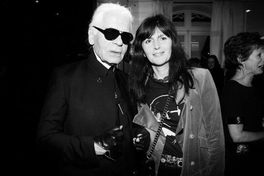 Virginie Viard, la nueva directora creativa de Chanel - Hotbook Todo lo que tienes que saber sobre Virginie Viard la nueva directora creativa de Chanel portada