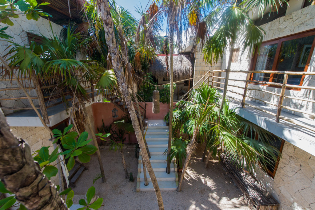 Casa Coyote, un nuevo hotel ecofriendly en Tulum - hotbook20casa20coyote20un20nuevo20hotel20ec
