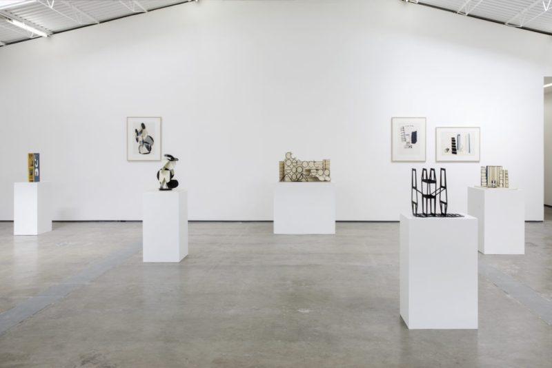"""""""El potencial de la escultura"""", la primera muestra individual de Helen Escobedo - hotbook20el20potencial20de20la20escultura20-1"""