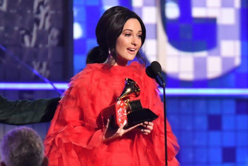 Los Premios Grammy 2019 - hotbook20los20premios20grammy20201920kacey20
