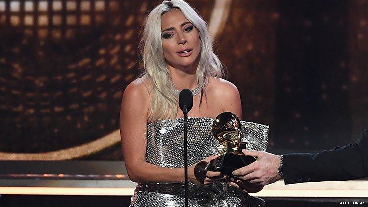 Los Premios Grammy 2019 - hotbook20los20premios20grammy20201920lady20g