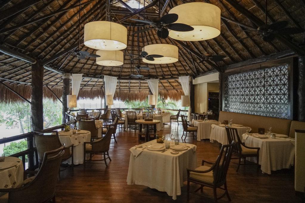 La Marea by Viceroy Riviera Maya - HOTBOOK_LaMarea_PORTADA_Restaurante