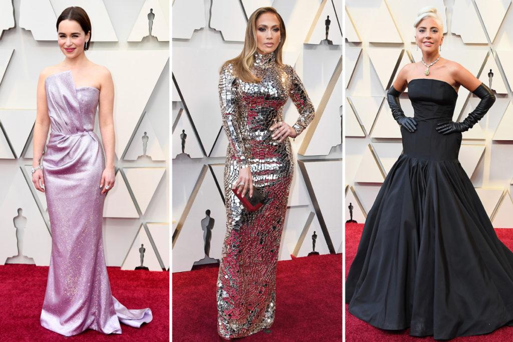 Los mejores red carpet looks de los Premios Óscar 2019 - HOTBOOK_LooksOscares_PORTADA