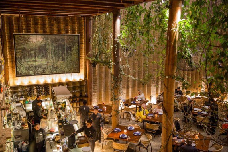 Guía para visitar Oaxaca - hotbook_oaxaca_dondecomer