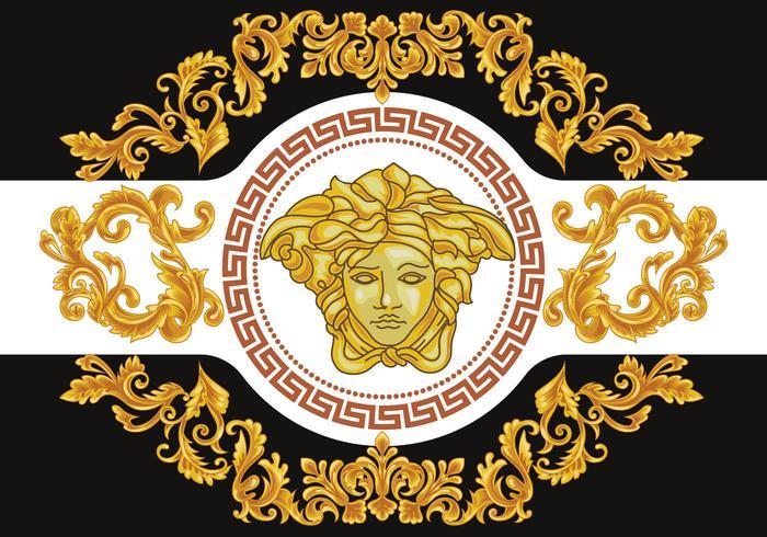 10 datos curiosos de Gianni Versace - hotbook_versace_logo