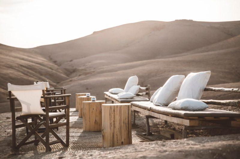 Impresionantes hoteles en medio del desierto - hotelesdesierto_scarabeocamp