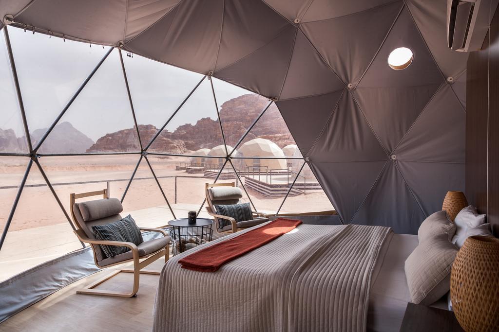 Impresionantes hoteles en medio del desierto - HotelesDesierto_SunCityCamp