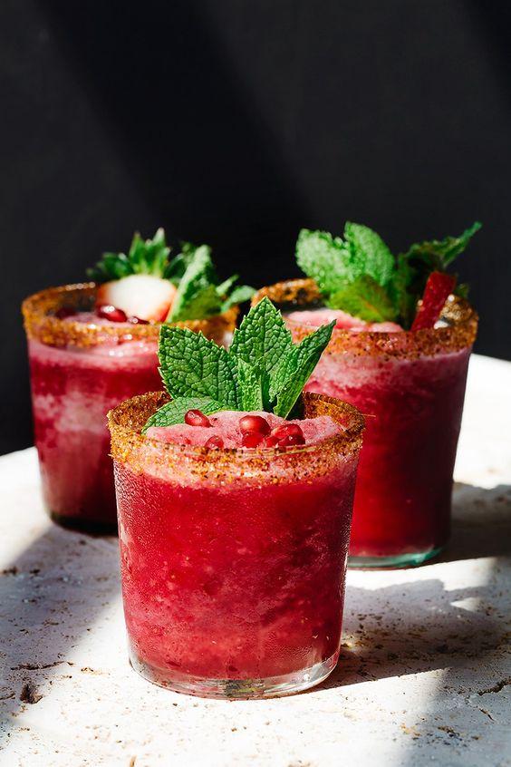 Las mejores recetas de cocteles con mezcal - recetas-mezcal-3