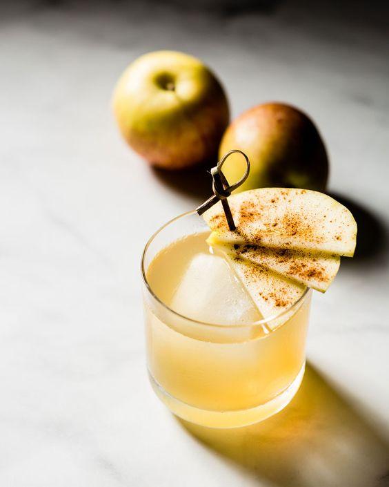 Las mejores recetas de cocteles con mezcal - recetas-mezcal-4